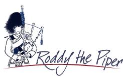 Roddy the Piper Logo